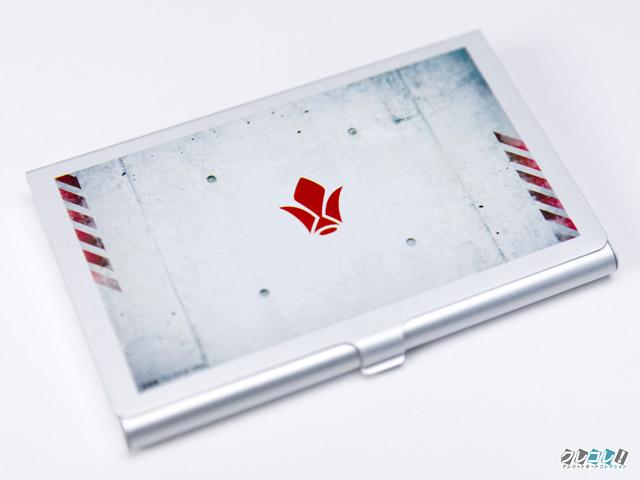 オルフェンズ カードケース