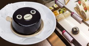 Suicaのペンギンケーキはメトロポリタン池袋で買える!お土産におすすめ